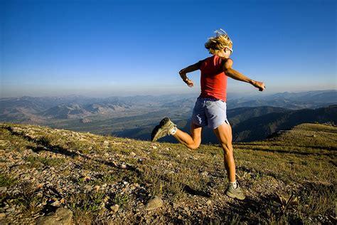 the running series 1 summer trail running series