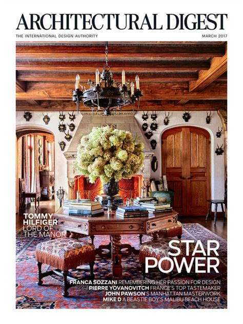 design digest magazine top 10 best home magazines you should read interior