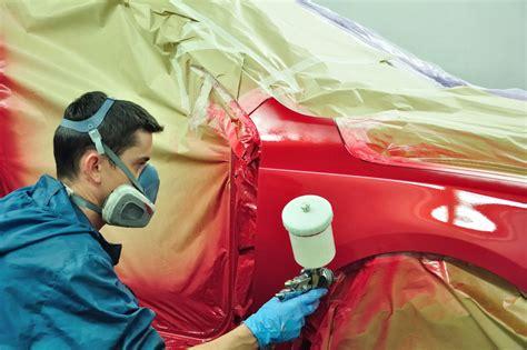 carrozziere verniciatore curso de chapa y pintura autom 243 vil