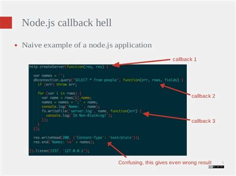 Node Js Callback Tutorial | flow base programming with node red and functional