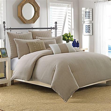 nautica comforters discontinued nautica 174 longitude comforter set in khaki