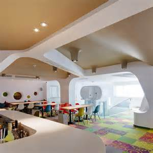 whimsical kid friendly cafe design commercial interior design news mindful design consulting