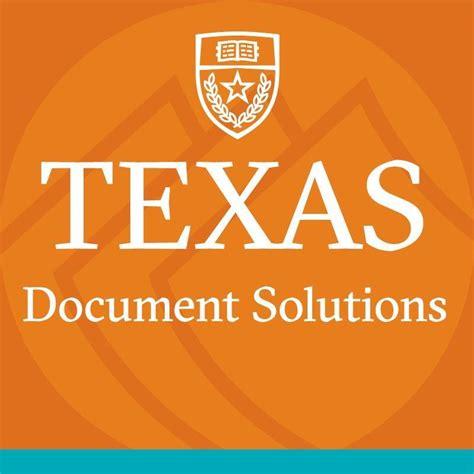 Ut Document Solutions ut document solutions home