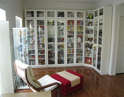 Billy Redhenrun Ikea Billy Bookcase Corner Unit