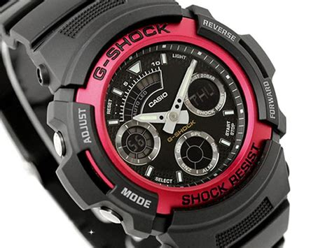 Casio G Shock Aw 591 4adr Hitam buy casio g shock world time shock resist aw591 4a