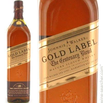 johnnie walker swing price in india 2003 johnnie walker gold label the centenary blend 18 year
