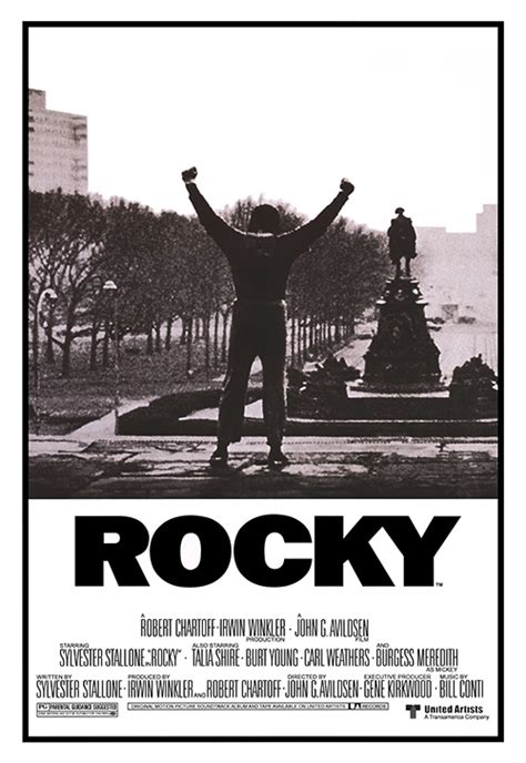 Plakat Rocky rocky movie posters at movie poster warehouse movieposter