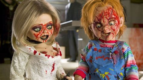 film chucky papusa bride of chucky review movie empire