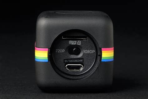 Polaroid Cube polaroid cube review digital trends