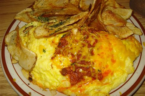 omelet house bad omelet eating las vegaseating las vegas