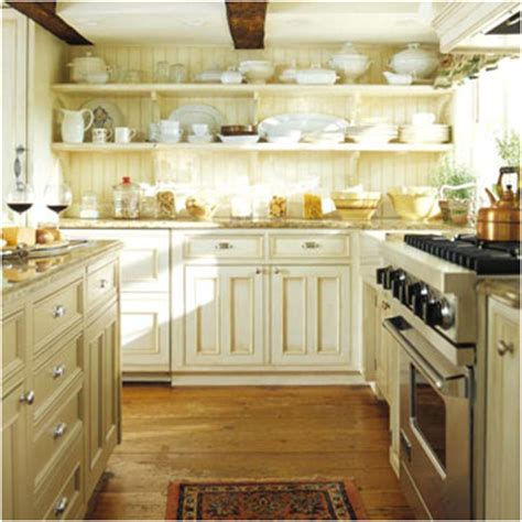 Cottage Style Kitchen Furniture Cottage Kitchen Ideas Room Design Ideas
