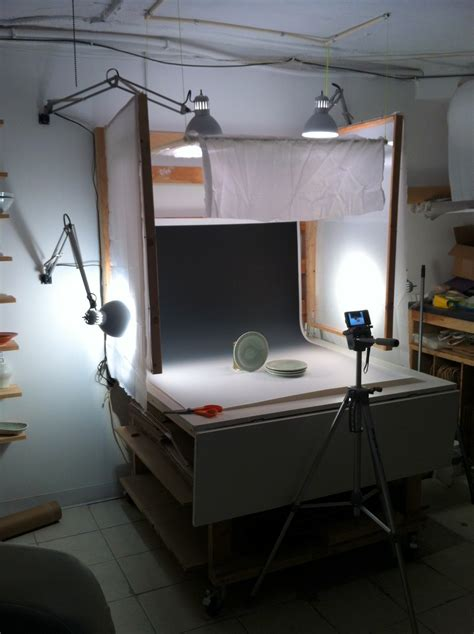 photo booth lighting setup how to make your own photo booth for photographing pottery