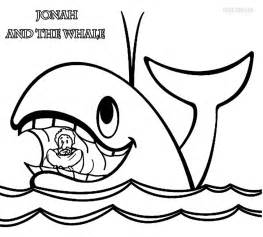 jonah and the whale coloring page free coloring pages of jonah the whale