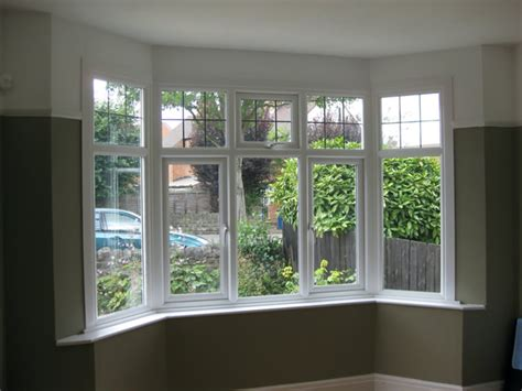 pictures of bay windows bay and bow windows supply and installation from blackpool uk