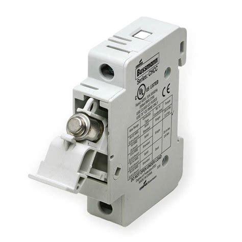 Fuse Holder Untuk Fuse 10x38 chm1du fuse holder bussmann fuse holder cooper bussmann modular fuse holder for 8x32 10x38 14x51