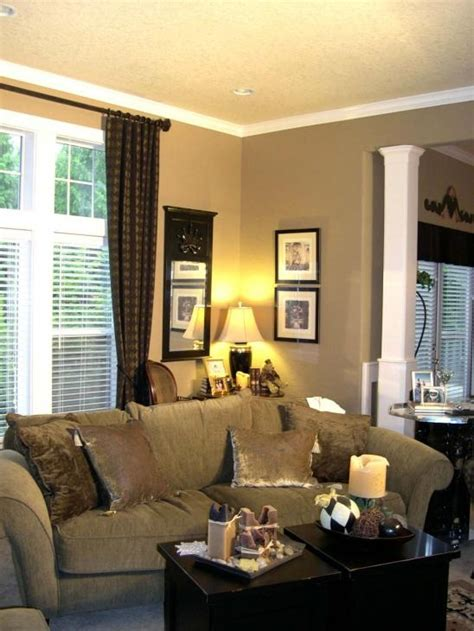tan walls ideas  pinterest tan bedroom benjamin moore manchester tan  beige living room paint