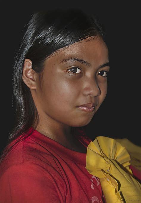 Jóven Filipina En Tala Tala S Philippine Teen Pentax