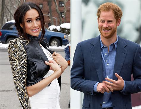 meghan markle and prince harry prince harry to propose to meghan markle daily gossip