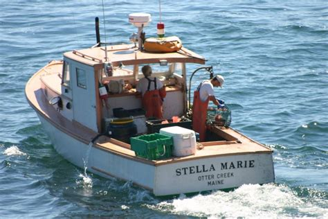 maine lobster boat lobster boat names we love best of maine maine magazine