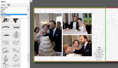 Wedding Albums Ideas by Discover Wedding Album Ideas To Remember Your Big Day