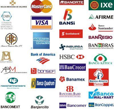 banco de logotipos el estado del e banking en m 233 xico poderpda