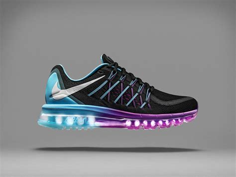 air max nike shoes photo nike debuts new air max 2015 sneakers bso