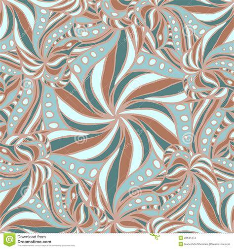 pattern blue brown seamless brown blue pattern stock photos image 31645173