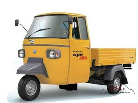 piaggio ape india ape auto prices reviews of ape auto