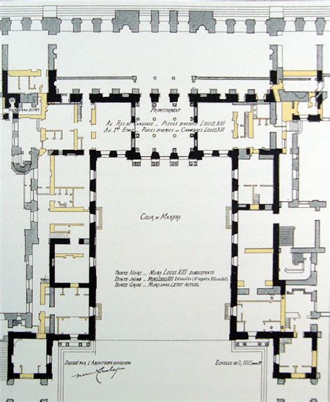 palace of versailles floor plan 1000 images about versallies plans on pinterest ground