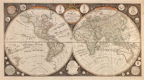World Map Old by Wallpapers Old World Map 1455820 3456x1931 1455821