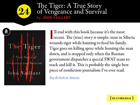 semicolon while living a true story books the tiger a true story