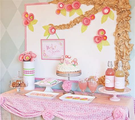 cute themes for baby girl showers cute baby girl baby shower themes interesting cute baby