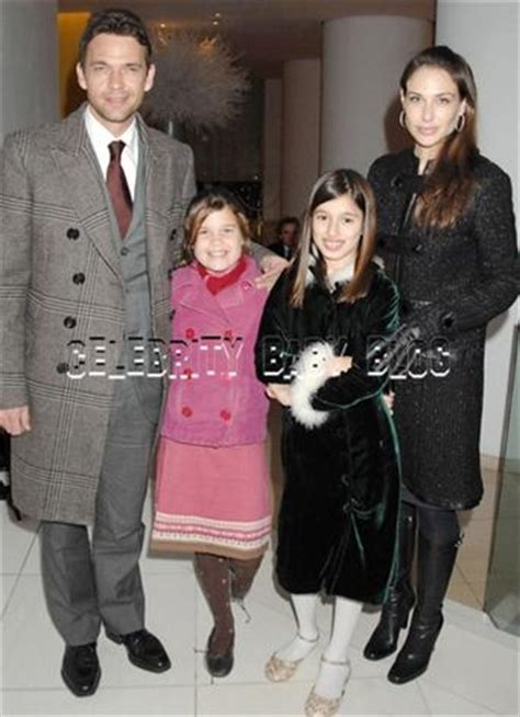 claire forlani and family claire forlani husband dougray scott