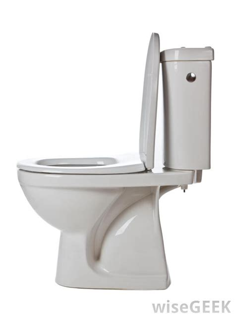 toilet images how do i unclog a toilet with pictures
