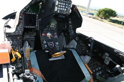 Air Force One Layout Interior what do all of the controls in an f16 fighter jet s