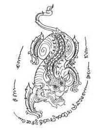 thai tattoo sak yant designs sak yant thai tattoo