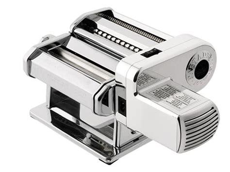 Harga Atlas Pasta Engine atlas pasta machine with motor attachment meilleurduchef