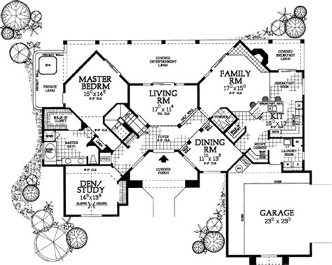 entertaining house plans house plans grand style for entertaining home and garden thesouthern