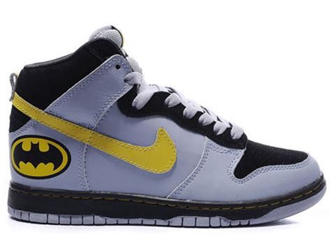 nike shoes high tops dc comics nike dunks high tops shoes dc comics nike high