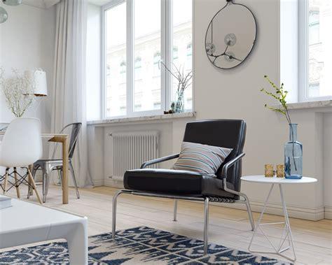 nordic small fresh home design 13