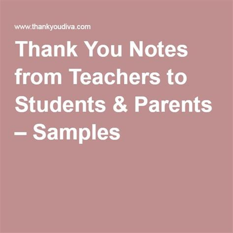 thank you letter to the parents of students 1000 images about school on letter