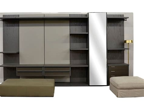 armadio senza ante awesome armadio senza ante contemporary acrylicgiftware