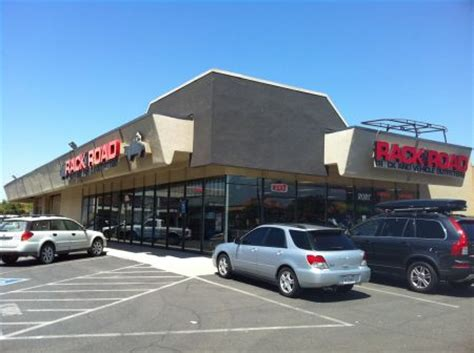 Rack And Road San Rafael by Rack N Road Store Locator Home Page