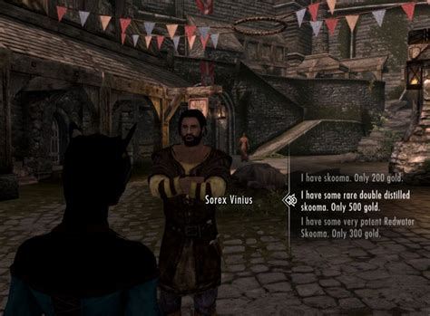 Skyrim Mod Skooma Dealer | become a skooma dealer at skyrim nexus mods and community