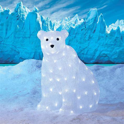 polar outdoor decoration led lights polar outdoor yard displays wikii