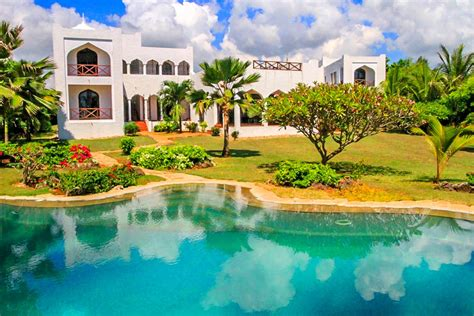 Cheap Cottages In Diani by Great Cottages In Mombasa For A S Rest