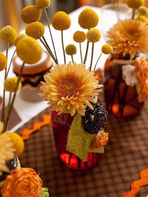 7 Gorgeous Thanksgiving Decor Items by Gorgeous And Awesome Thanksgiving Dinner Table