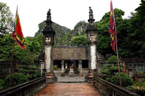 Lu Lu Sen Tempel Oval cố đ 244 hoa lư ninh b 236 nh