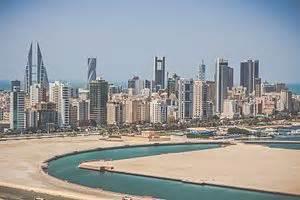 economy of bahrain wikipedia