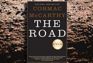 the road to you books readers guide to the road by cormac mccarthy